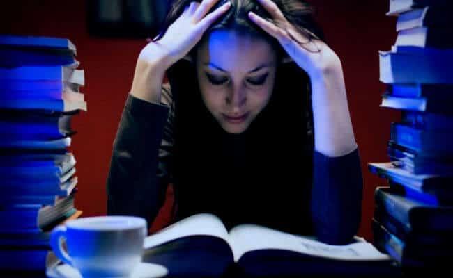 como concentranse para estudiar