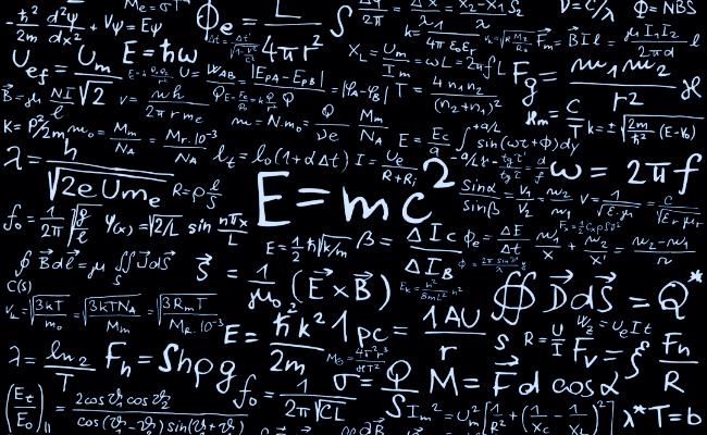 ramas de la física clásica y moderna