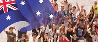 Aprender inglés en australia