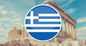 Estudiar en Grecia