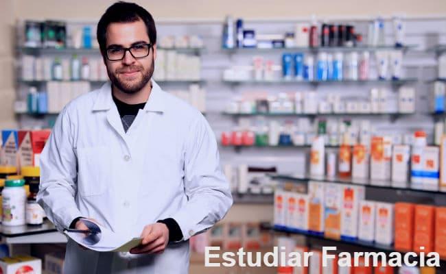 donde estudiar técnico en farmacia a distancia