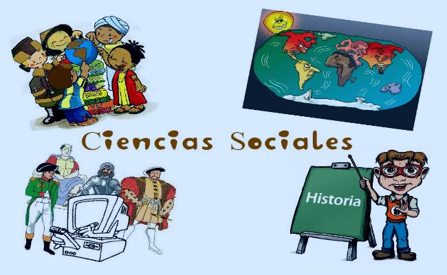 Ramas de las Ciencias-sociales