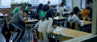 Sistema educativo en Cataluña