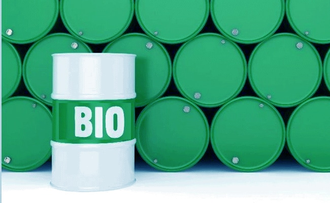 significado de los biocombustibles