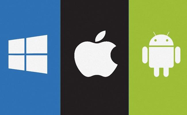 distintos sistemas operativos