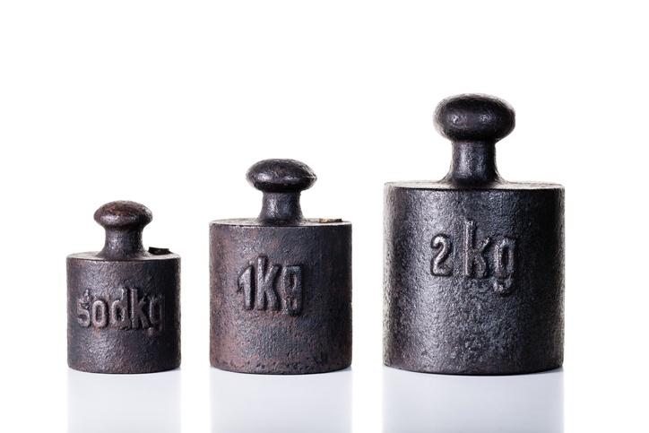 cuánto equivale 60 kilogramos en libras