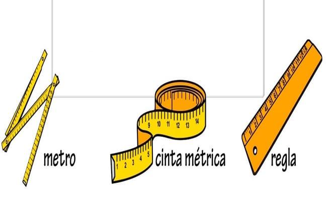 Todas Las Unidades De Medida Masa Longitud Peso Litros Y De