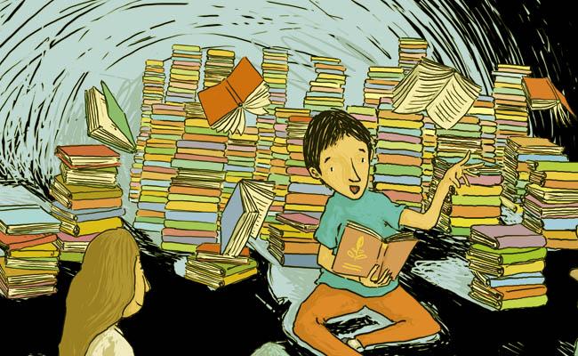 Lectura recreativa