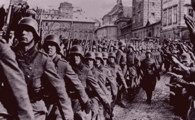 primera guerra mundial, fechas y causas