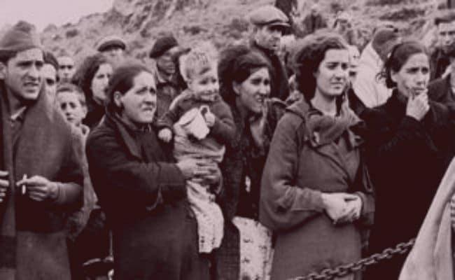 guerra civil española, fechas y cantidad de muertos