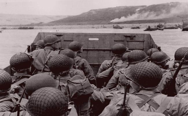 La segunda guerra mundial fue el conflicto bélico más sangriento del que se tiene constancia hasta ahora. Conoce más sobre esta guerra, cómo inició, los bandos que combatieron