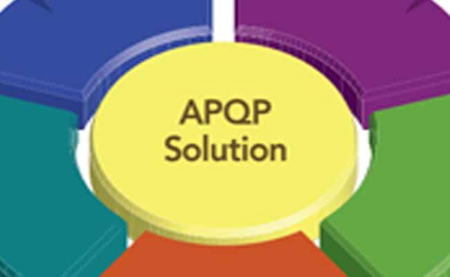 apqp ejemplos
