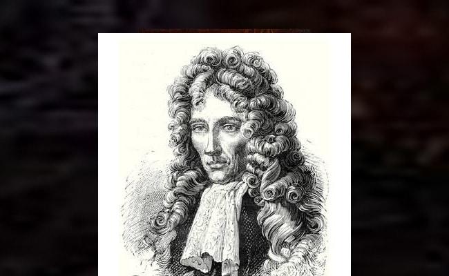 biografia de robert boyle