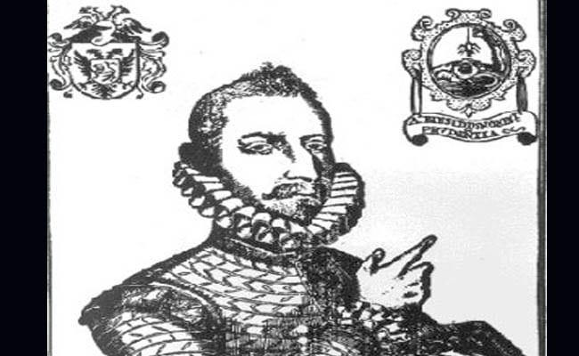 biografía de Mateo Alemán