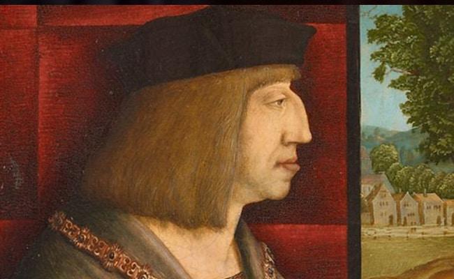 últimas palabras de Maximiliano i de Habsburgo