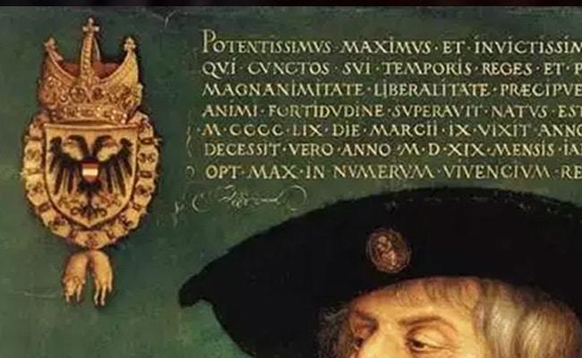 Maximiliano i de Habsburgo y su fusilamiento