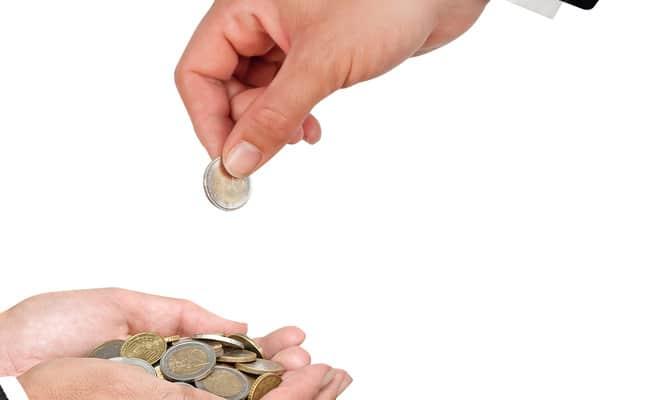 tipos de acreedores en contabilidad