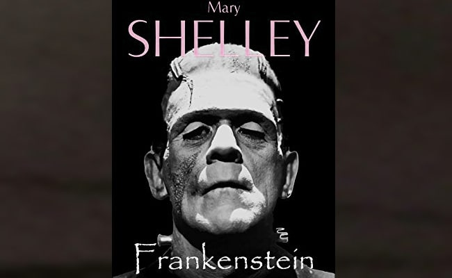 mary shelley libros