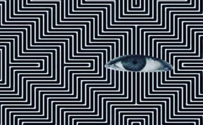 la ilusiones ópticas