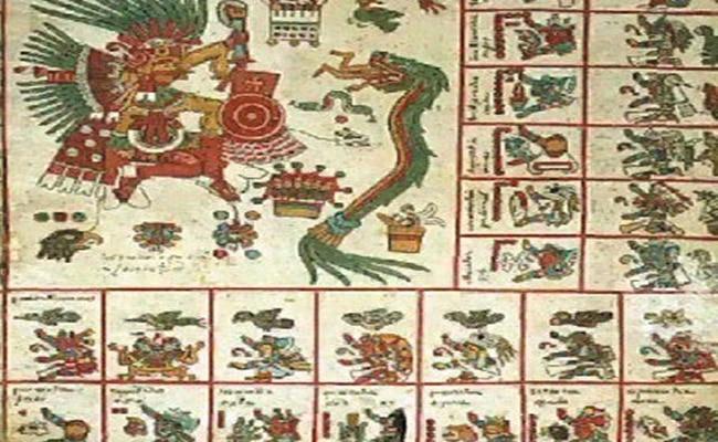 Los Dioses Mayas ms importantes Nombres Significado e