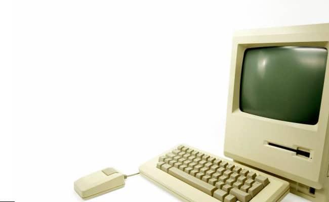 historia de las ordenadores