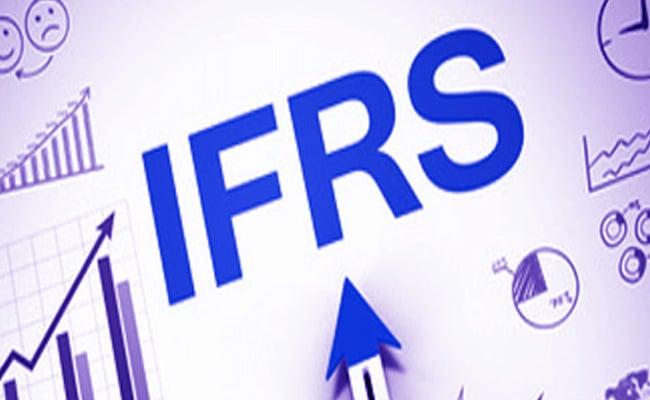 Qué son las IFRS