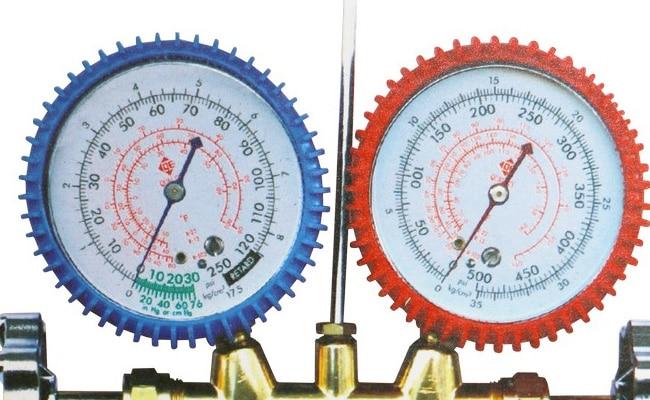 Manómetro: qué es, como funciona y trucos de uso