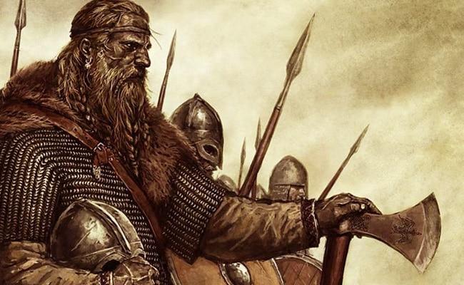 Nombres vikingos