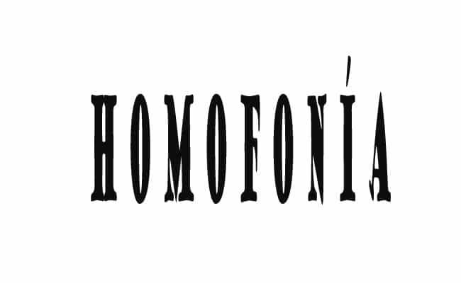 palabras homófonas para niños
