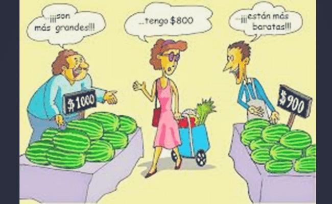 competencia monopolística caracteristicas