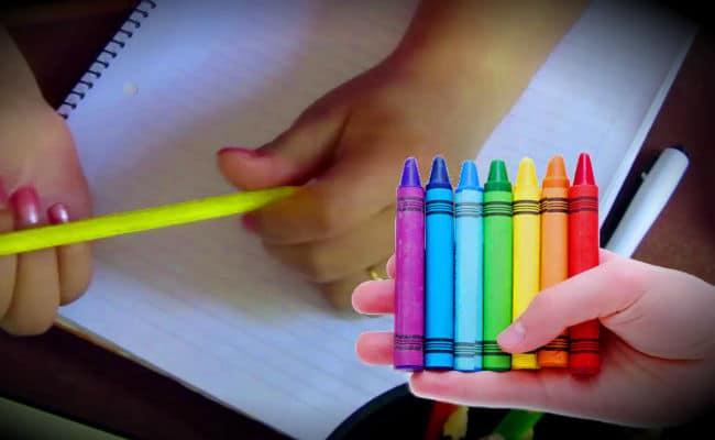 ejercicios de caligrafía para adultos