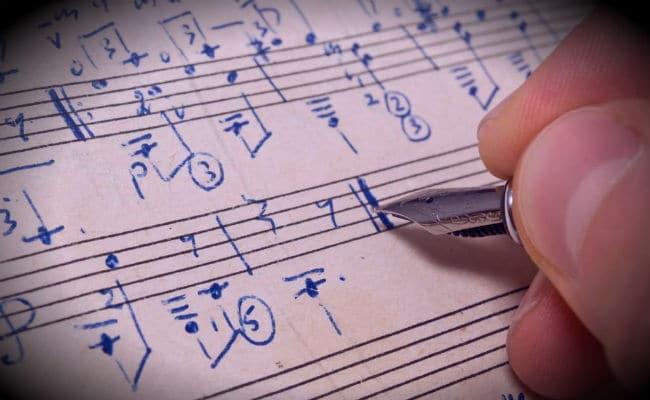 métodos de armonía musical