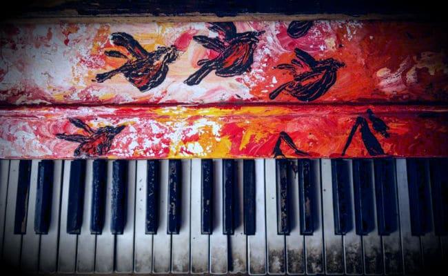 ejemplos de armonía musical