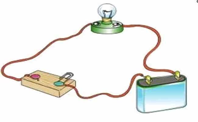 simulador circuitos eléctricos