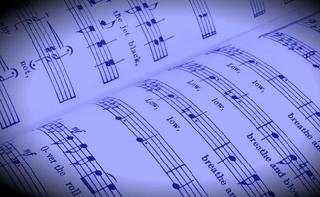 tipos de escalas musicales