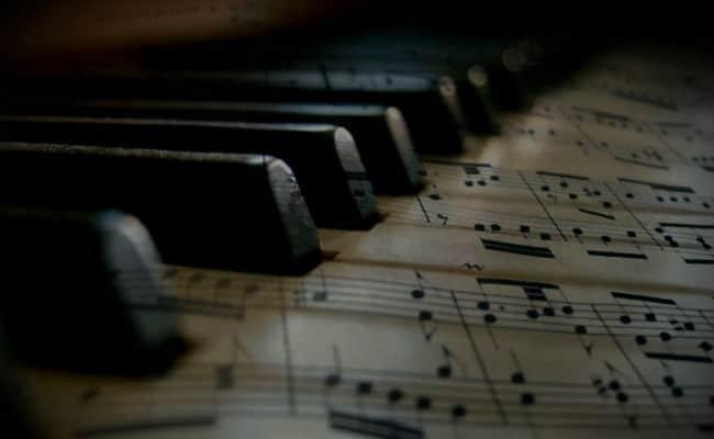 escala musical ascendente