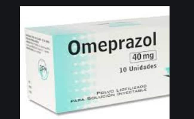 omeprazol contraindicaciones