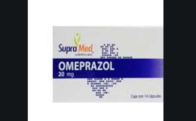 omeprazol efectos secundarios