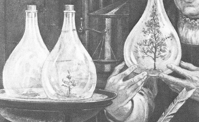 qué es alquímia