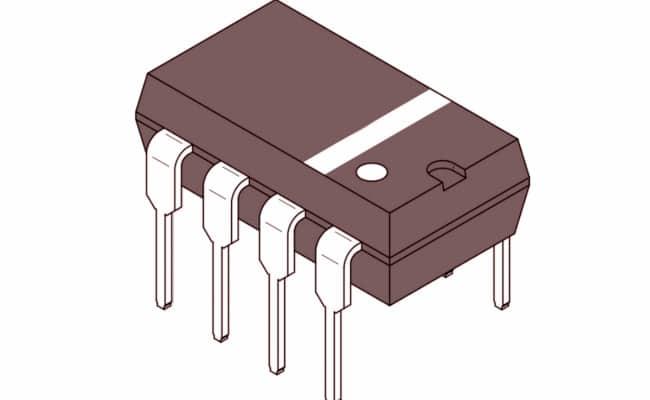 amplificador operacional comparador