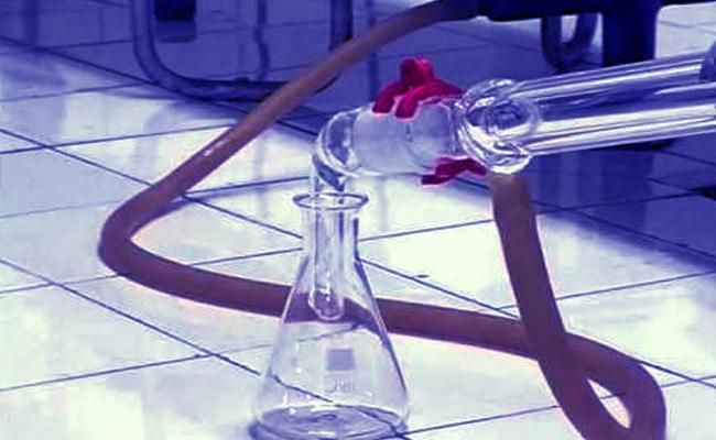 destilación simple