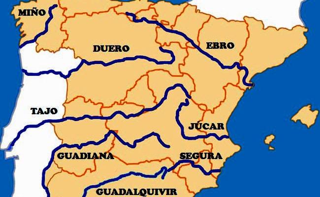 todos los rios del mundo