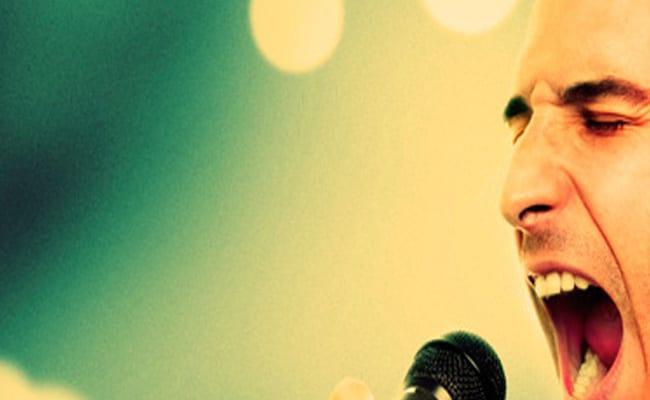 ejercicios para aprender a cantar