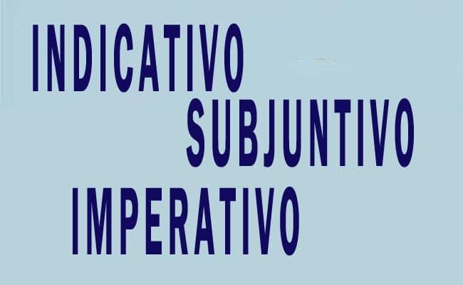 tiempos verbales en español