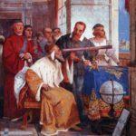 Telescopio de Galileo