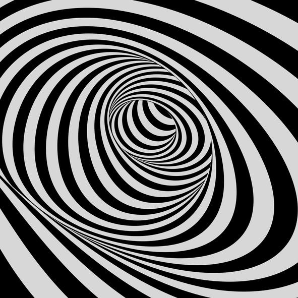 Ilusiones ópticas Qué Son Y Cómo Funcionan Imágenes De Ejemplo