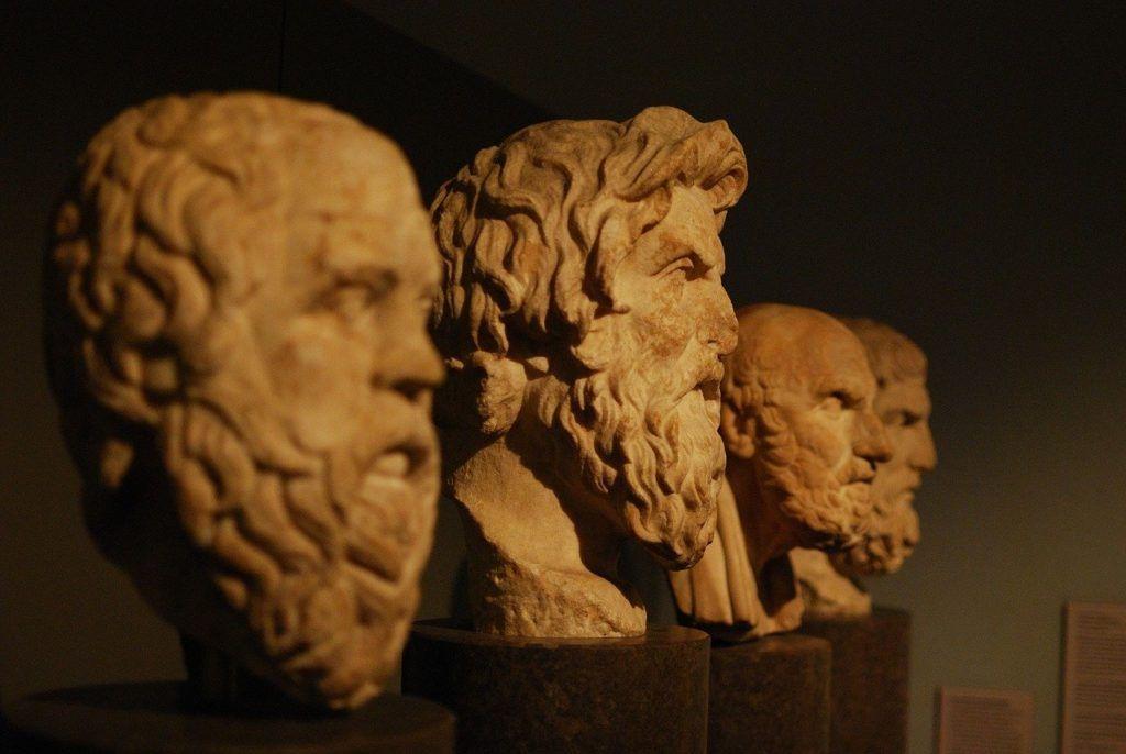 Cuáles Son Las Principales Ramas De La Filosofía