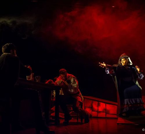 La celestina en teatro
