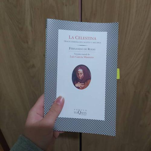 La Celestina libro