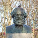 Monumento a Karl Marx
